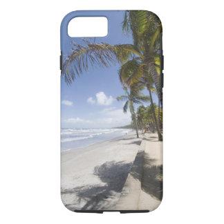 Coque iPhone 8/7 - Plage des Caraïbes du Trinidad - de Manzanilla