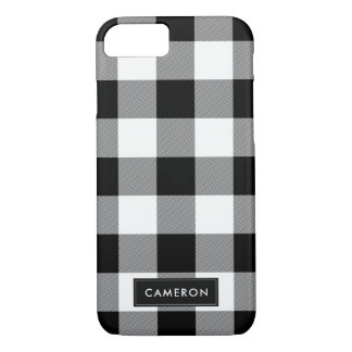 coque iphone 8 buffle