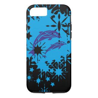 Coque iPhone 8/7 Plaisir de dauphins