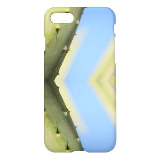 Coque iPhone 8/7 Plante stylisé par aloès IPohne impressionnant 8/7