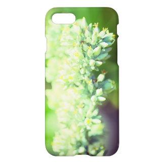Coque iPhone 8/7 Plante verte IPhone de fleurs 8/7 couverture de