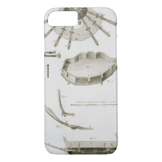 Coque iPhone 8/7 Plat XX : La diffusion et le fonctionnement des