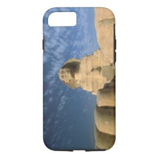 Coque iPhone 8/7 Plateau de l'Afrique, Egypte, le Caire, Gizeh.