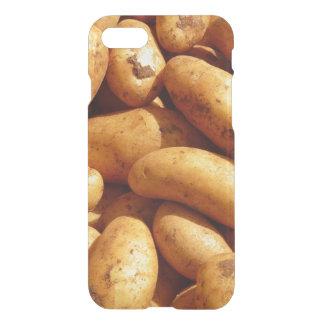 Coque iPhone 8/7 Pommes de terre d'IPhone comment vous aimez le