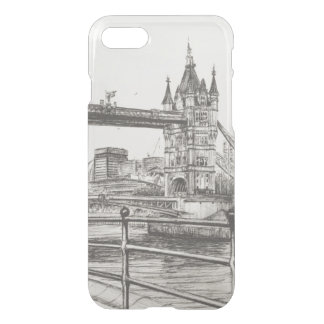 Coque iPhone 8/7 Pont Londres 2006 de tour