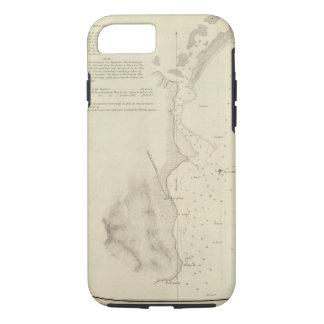 Coque iPhone 8/7 Port de San Pedro, Calif