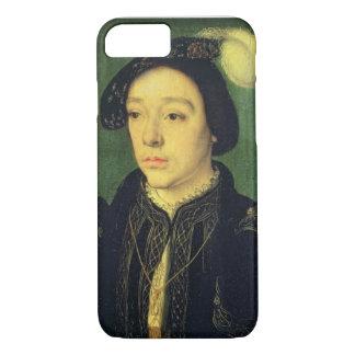 Coque iPhone 8/7 Portrait de Charles, duc d'Angoulême, c.1536 (oi