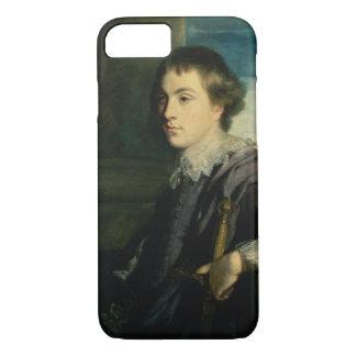Coque iPhone 8/7 Portrait de John Charles Spencer, seigneur Althorp