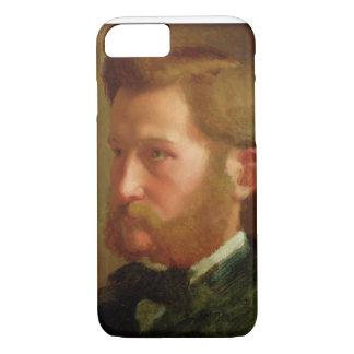 Coque iPhone 8/7 Portrait d'Edgar Degas | de Paul Vapincon