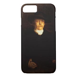 Coque iPhone 8/7 Portrait d'Otto von Bismarck (1815-98) (huile sur