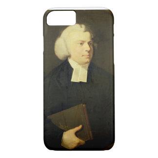 Coque iPhone 8/7 Portrait d'un ecclésiastique