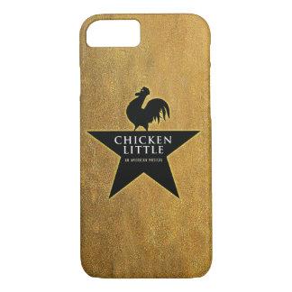 Coque iPhone 8/7 Poulet peu ! Un musical américain !