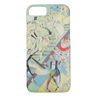 Coque iPhone 8/7 Présentez la conception pour le cas de l'iPhone 7