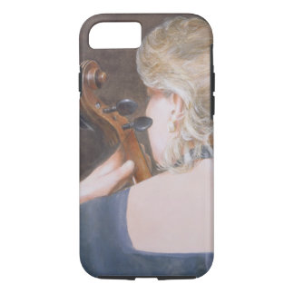 Coque iPhone 8/7 Professeur 2005 de violoncelle