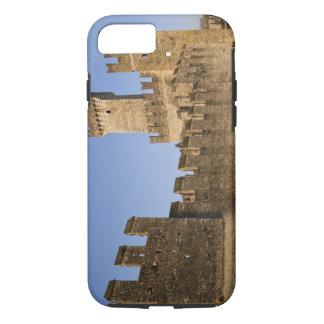 Coque iPhone 8/7 Province de l'Italie, Brescia, Sirmione. Castello