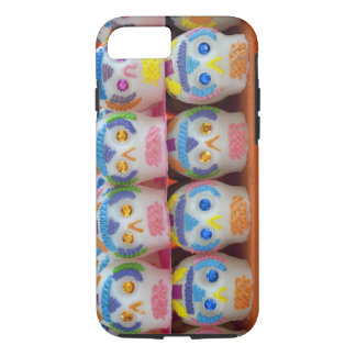 Coque iPhone 8/7 Province du Mexique, Oaxaca, Oaxaca, marché