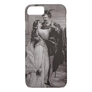 """Coque iPhone 8/7 Publicité pour """"Romeo et Juliet"""", à l'opéra"""