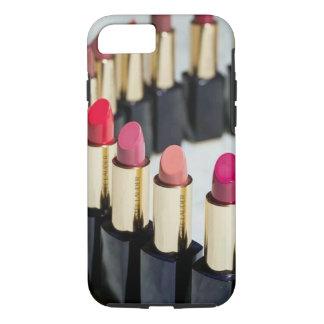 Coque iPhone 8/7 Quel rouge à lèvres font je portez