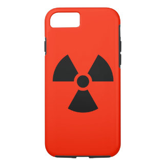 Coque iPhone 8/7 Radioactif