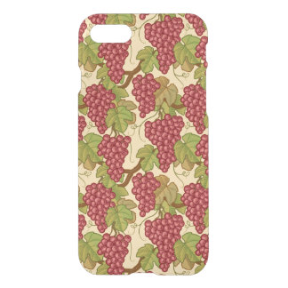 Coque iPhone 8/7 Raisins