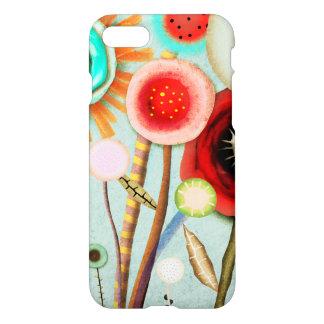 Coque iPhone 8/7 Ranunculus