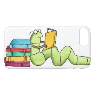 Coque iPhone 8/7 Rat de bibliothèque
