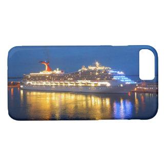Coque iPhone 8/7 Réflexions de port