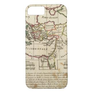 Coque iPhone 8/7 Régions, endroits dans le nouveau testament