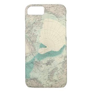 Coque iPhone 8/7 Régions polaires du nord