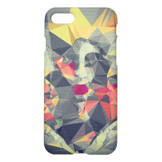 Coque iPhone 8/7 Reine abstraite