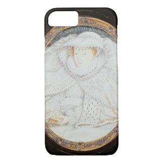 Coque iPhone 8/7 Reine de Mary des Ecossais (1542-87) en tant que