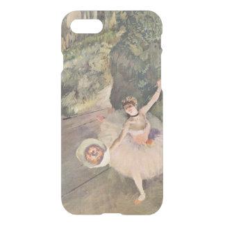 Coque iPhone 8/7 Répétition de ballet d'Edgar Degas | sur l'étape