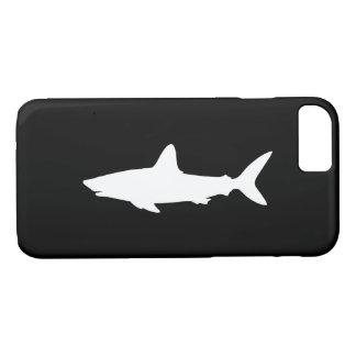 Coque iPhone 8/7 Requin de natation