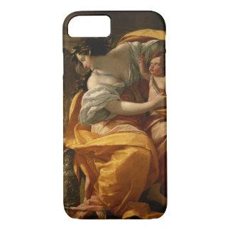 Coque iPhone 8/7 Richesse (huile sur la toile)