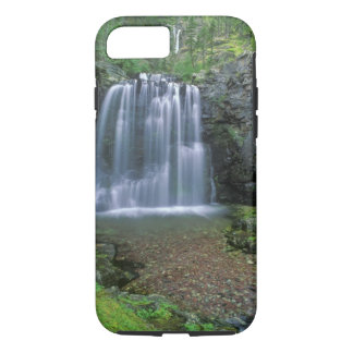 Coque iPhone 8/7 Rockwell tombe dans la vallée de deux médecines de