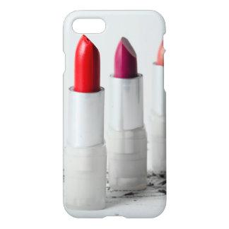 Coque iPhone 8/7 Rouge à lèvres