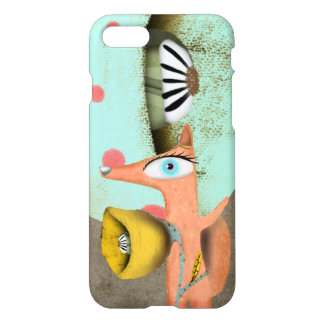 Coque iPhone 8/7 Rupydetequila a posé la conception 2016