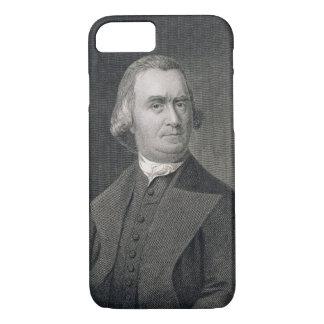 Coque iPhone 8/7 Samuel Adams, gravé par G.F. Storm (fl.c.1834) a