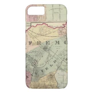 Coque iPhone 8/7 Santa Clara Co 1