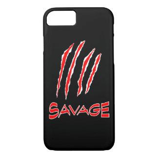 Coque iPhone 8/7 Savage