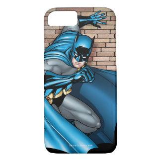 Coque iPhone 8/7 Scènes de Batman - dans le projecteur