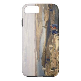 Coque iPhone 8/7 Sébastopol de vieux Chersonese, plat 'du Se