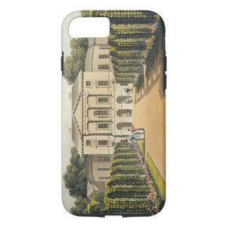 Coque iPhone 8/7 Seigneur Sidmouth's, en parc de Richmond, des