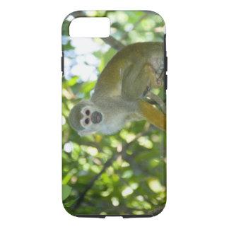 Coque iPhone 8/7 Singe-écureuil commun (sciureus de Saimiri) Rio