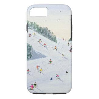 Coque iPhone 8/7 Ski-vening 1995