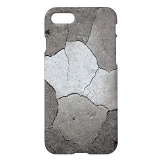 Coque iPhone 8/7 Sol criqué de désert IPhone de la Namibie 8/7 cas