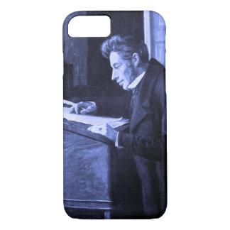 """COQUE iPhone 8/7 """"SOREN KIERKEGAARD"""""""