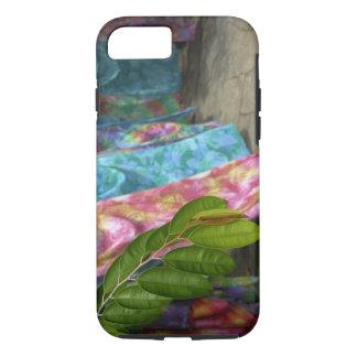Coque iPhone 8/7 South Pacific, Polynésie française, société
