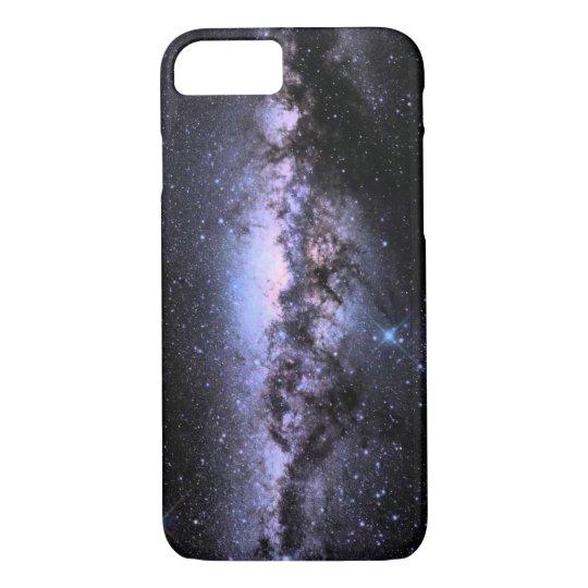 Coque iPhone 8/7 Space phone