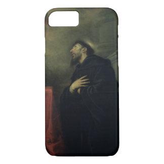 Coque iPhone 8/7 St Augustine, 1663